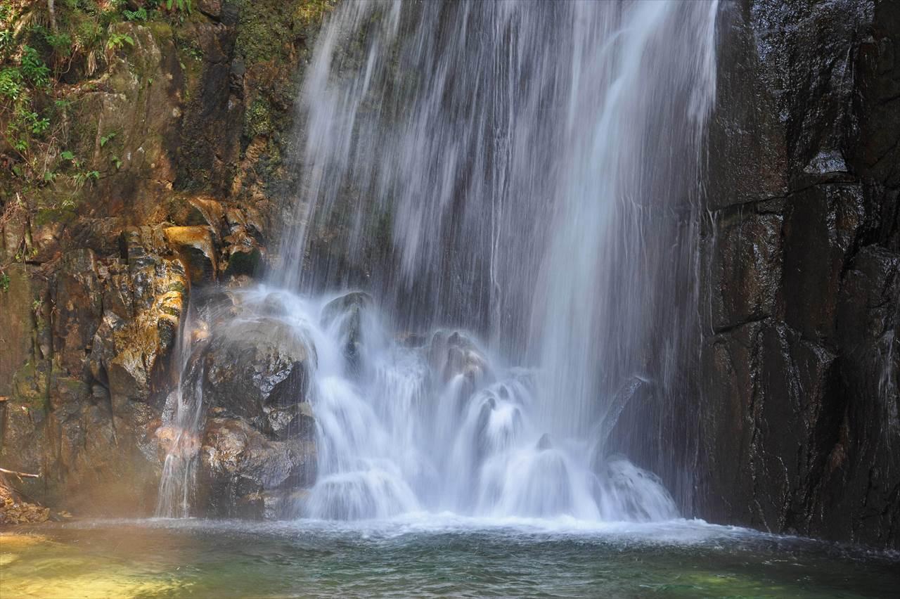 那智の滝「三の滝」